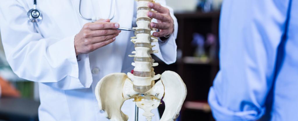 Regenerative Medicine Injections for Back Pain